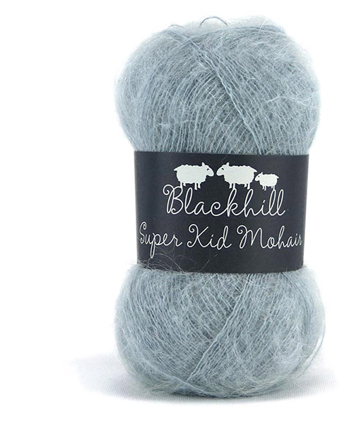 Blackhill Superkid Mohair