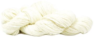 Manos cashmere Silk  Lace Natural