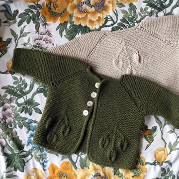 Bellis Cardigan