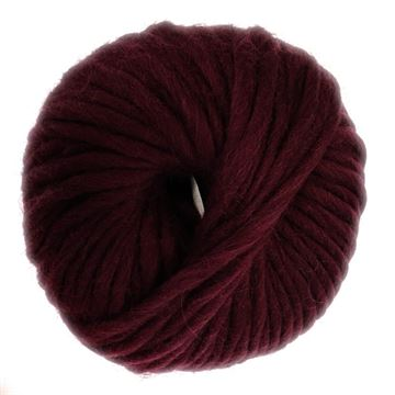 Blackhill Chunky Merino Dark Wine 17