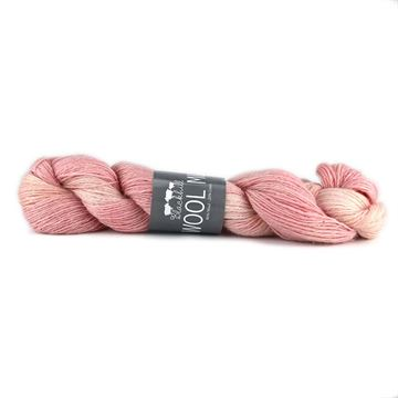 Pink Variations 1603 Blackhill Linwool Multi