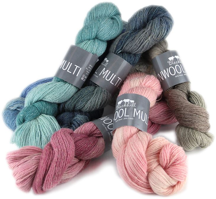 Blackhill Linwool Multi