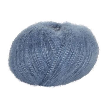 Used Denim 71  Blackhill Silk Kid Mohair  25 G