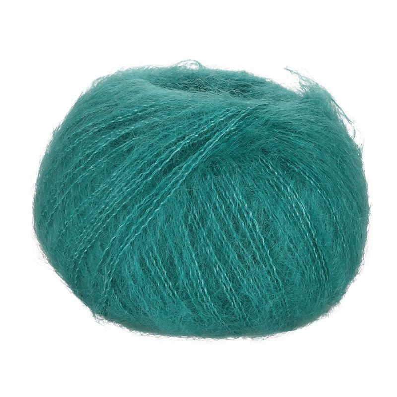 Green 88  Blackhill Silk Kid Mohair  25 G
