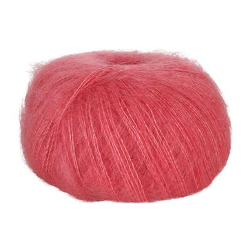 Dark Rose 169 Blackhill Silk Kid Mohair  25 G