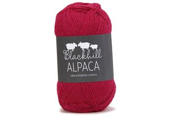 Blackhill Superfine Alpaca Pink 5084