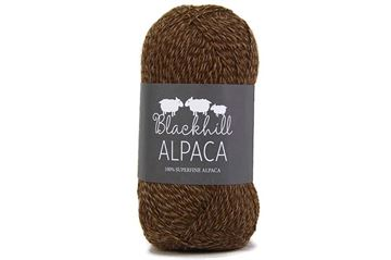 Blackhill Superfine Alpaca Brunkagen NY06