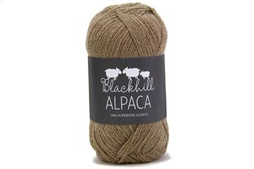 Blackhill Superfine Alpaca Caffe Latte sfn73