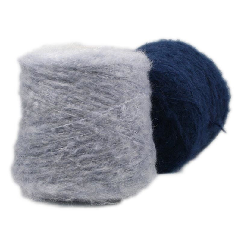 Brushed Mohair Lux