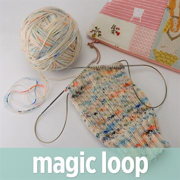Magic Loop -  den  23. november 2017