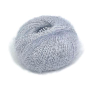 Silk Mohair Ice