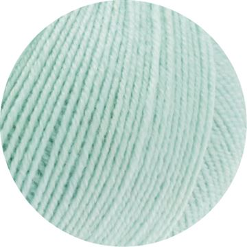 LANA GROSSA Cool Wool Baby - 257 Turkis