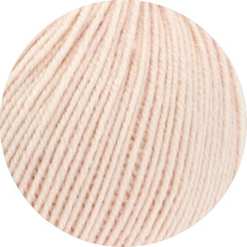 Cool Wool Baby - 267 sart rosa