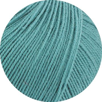 Cool Wool Baby - 284 - Mint turkis