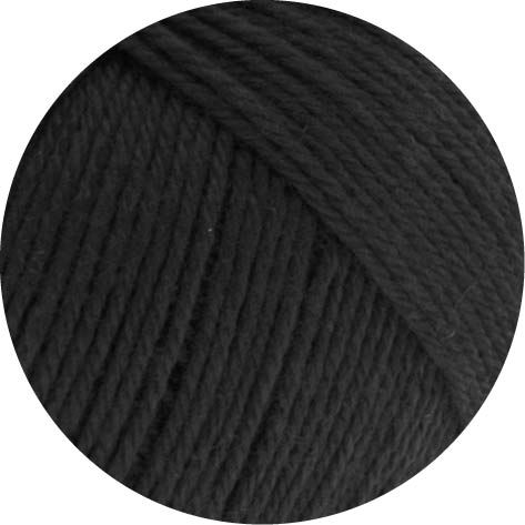 Cool Wool Cashmere - 015 Sort