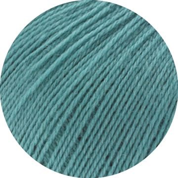 Cool Wool Lace - 5 - Mint