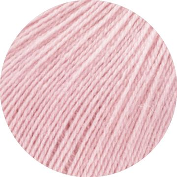 Cool Wool Lace - 16 - Lys Rosa