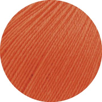 Cool Wool Lace - 21- Orange