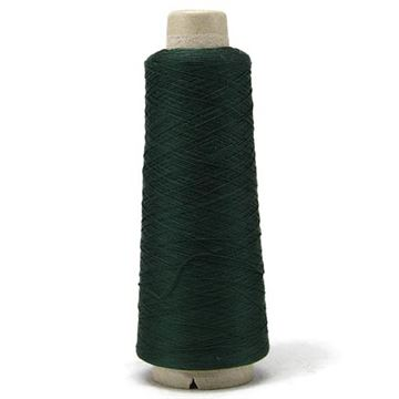British Racing Green Blackhill Morbærsilke 60-2