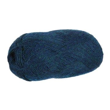 Blackhill Superfine Alpaca Petroleum c819