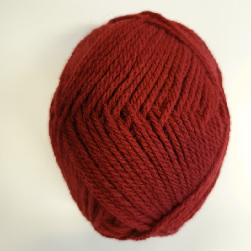 Øko Merino Superwash Wine 34