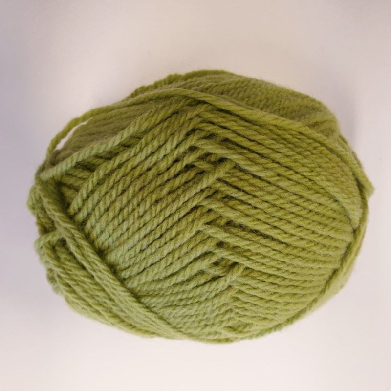 Øko Merino Superwash Dark Lime 44