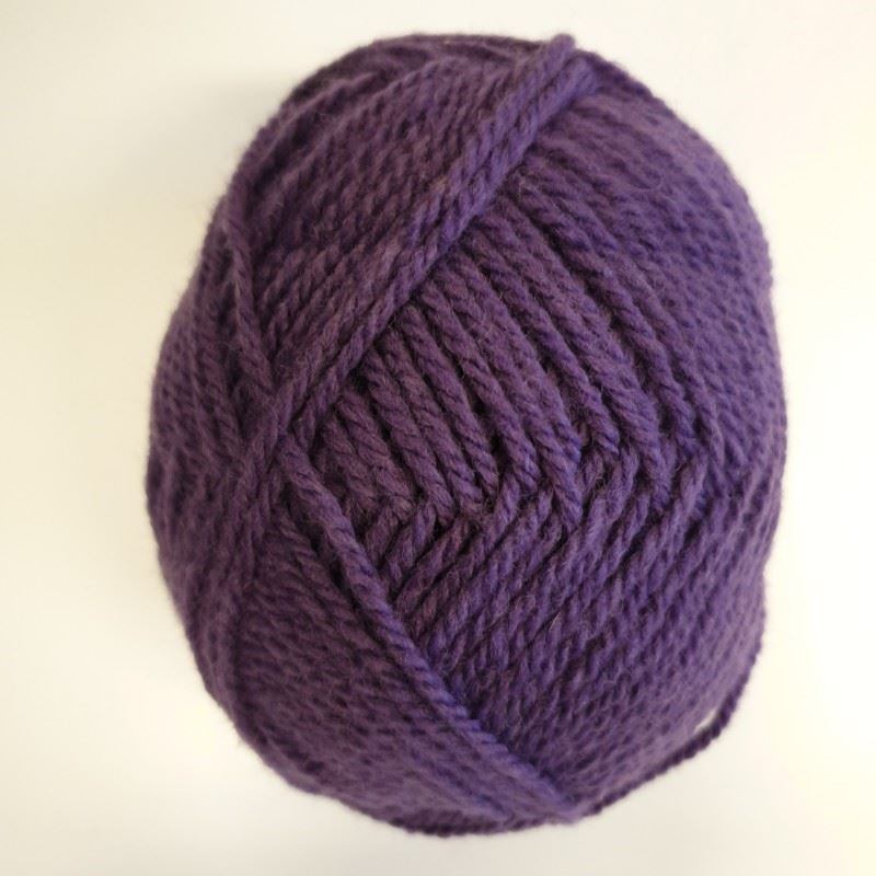 Øko Merino Superwash Purple 67