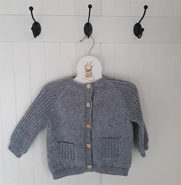 Lille A's Cardigan