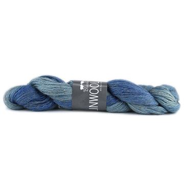 Blue Variations 1605 Blackhill Linwool Multi