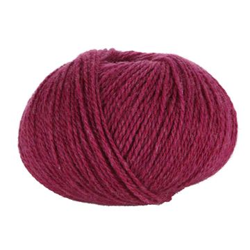 Soft Melange Ecologic Wool - Georginen
