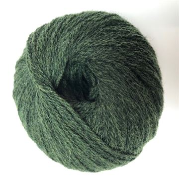 Green Leaves - Blackhill Softwool