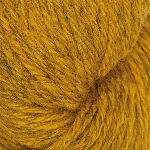 Svensk Ull 100 g - 007 - Buttercup Yellow