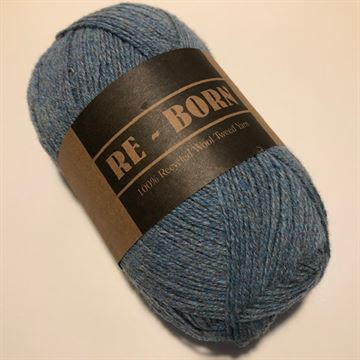 denim 1 REBORN TWEED 400